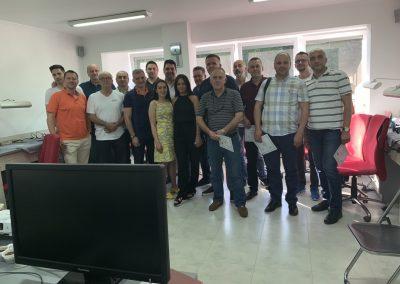 , IHDE Dental Immediate loading course Belgrade