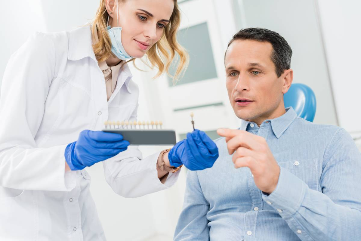 , Ugradnja implanta – trajno rešenje bezubosti