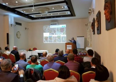 , Course in Belgrade – Basal implantology