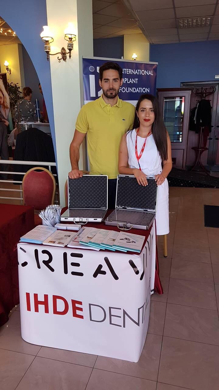 , 8. kongres stomatologa Makedonije sa međunarodnim učešćem